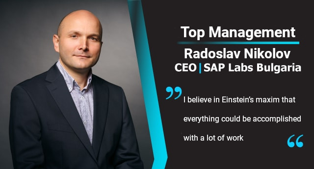 Top Management: Radoslav Nikolov