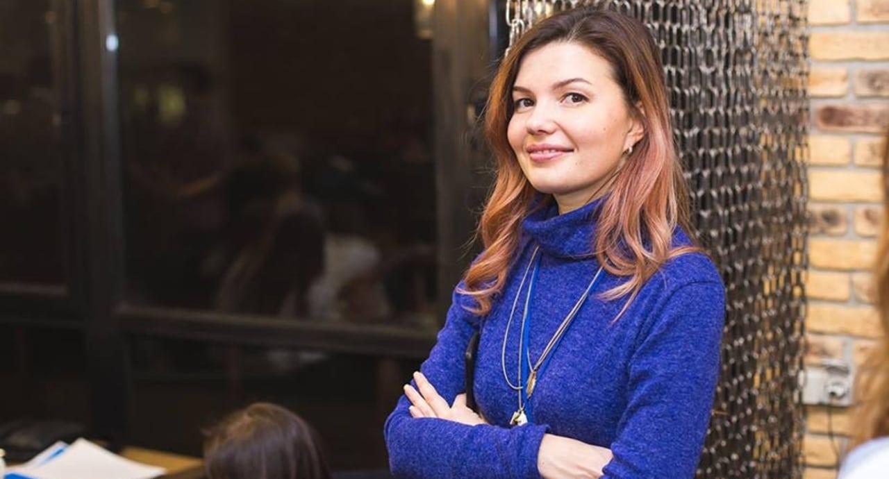 #DailyRoutine: Yuliana Nemysskaya, XOresearch