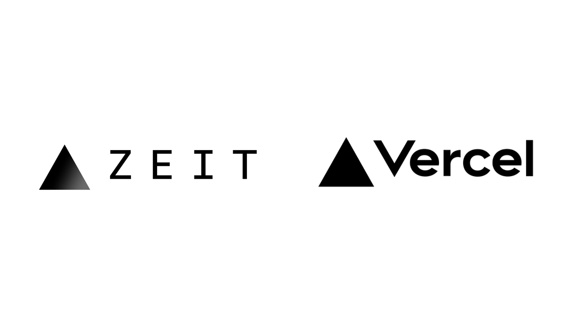 ZEIT rebranded to Vercel, secured $21M deal