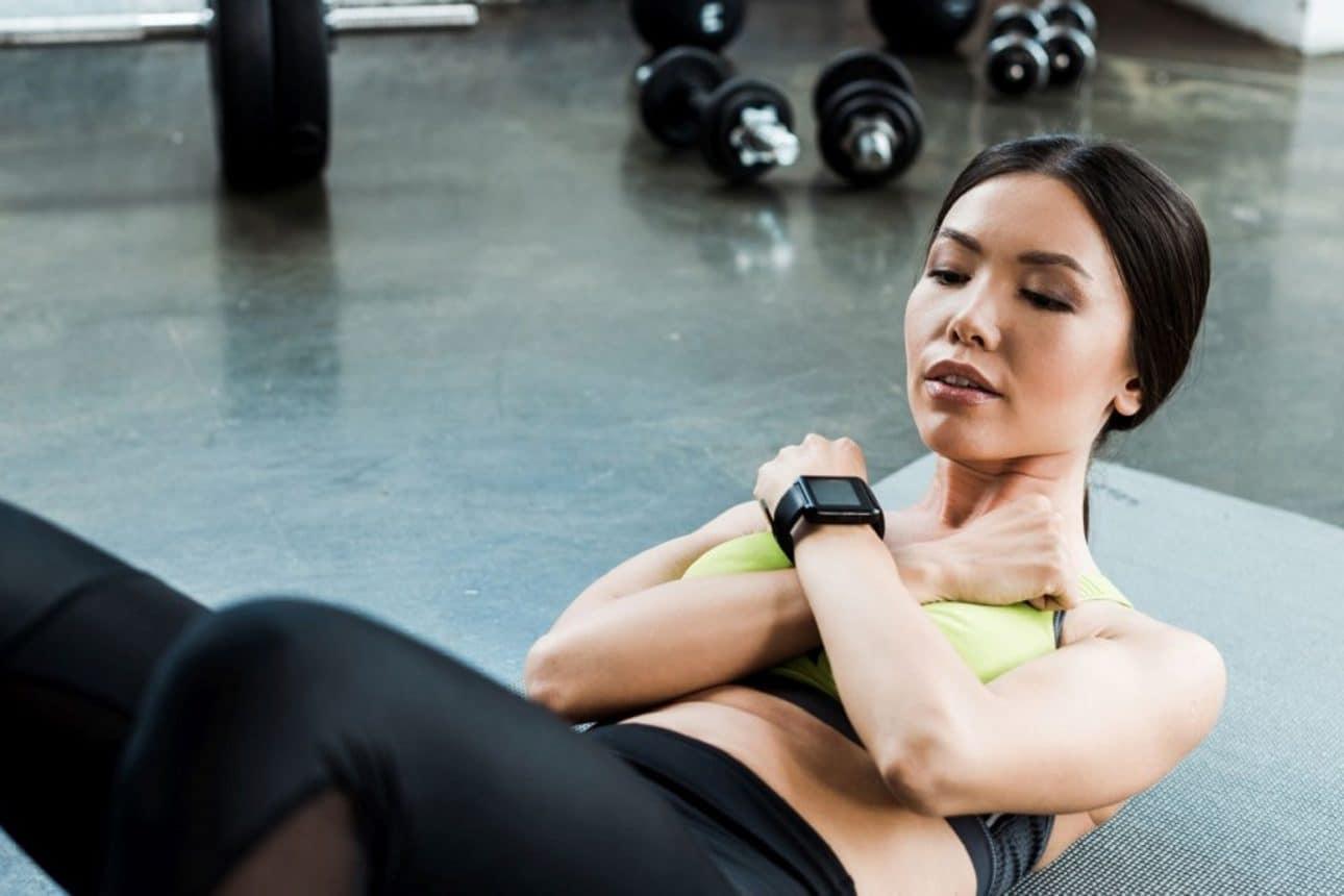 AI revolutionizes fitness tracking
