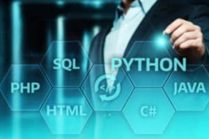 C, Python, and Java in Top 3 Programming Languages