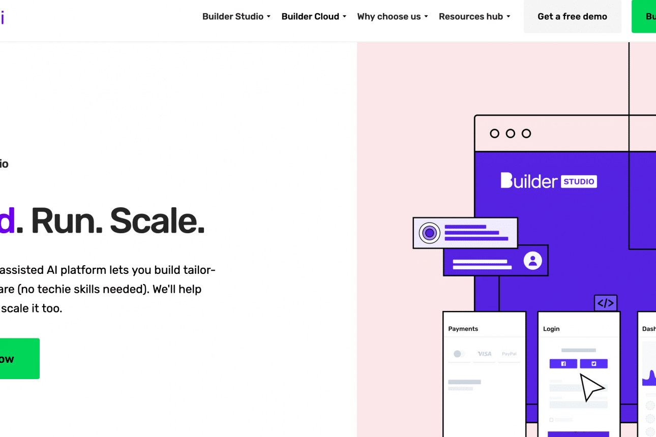 No Code Development Platform Builder.ai announced 230% Growth in Monthly Revenue