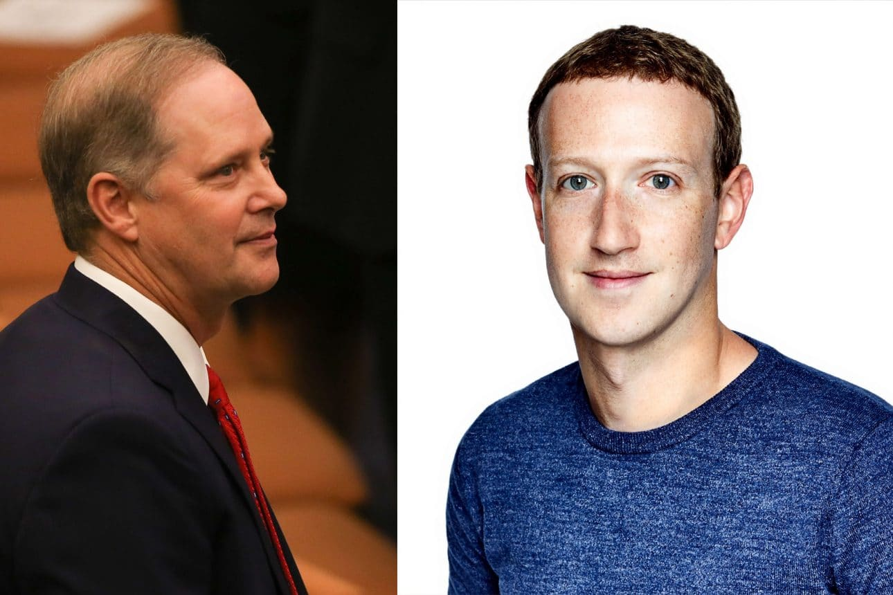 """Silicon Valley Challenged by Florida Lawmakers Over """"Censorship"""""""