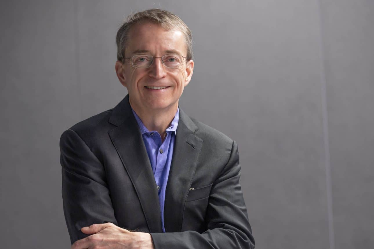 Pat Gelsinger Becomes CEO of Intel