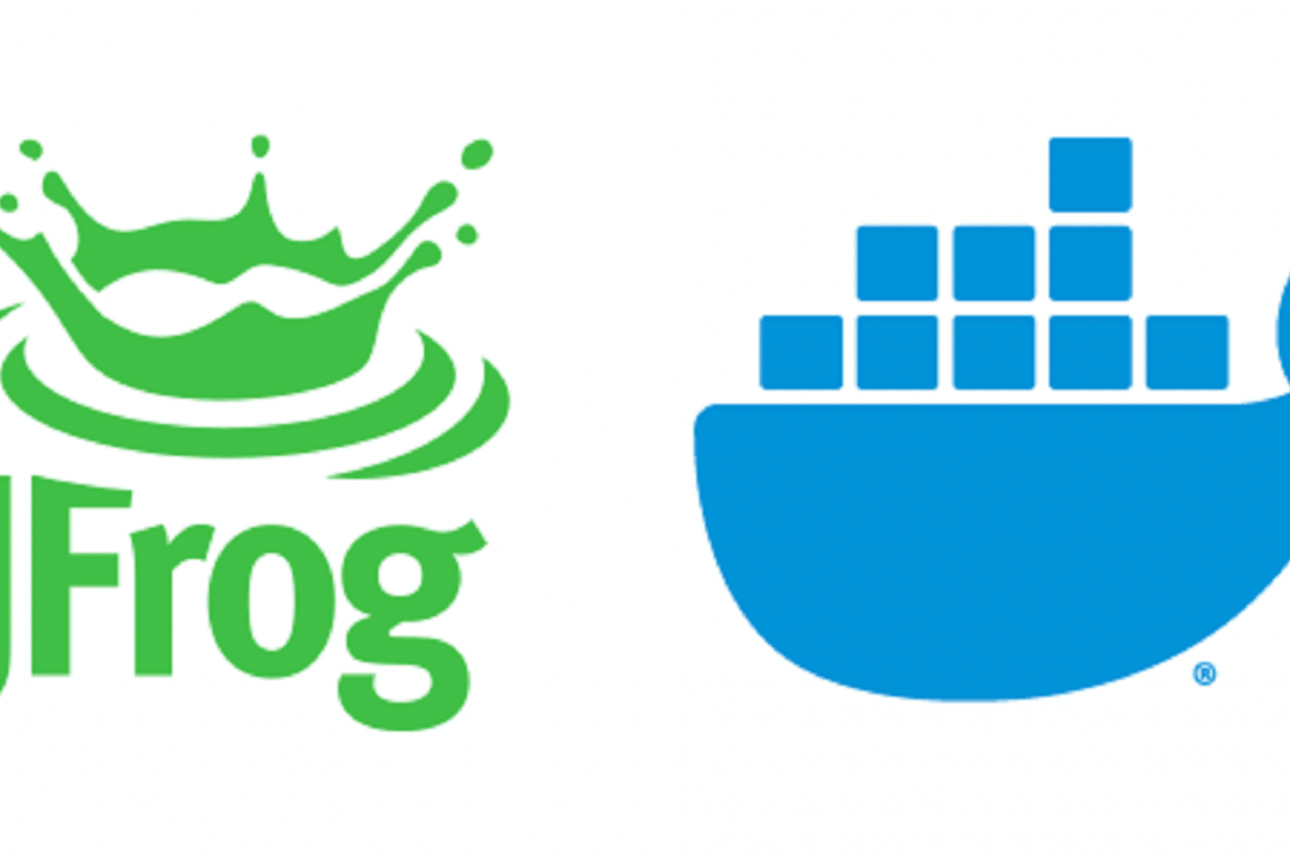 JFrog and Docker in a New Partnership