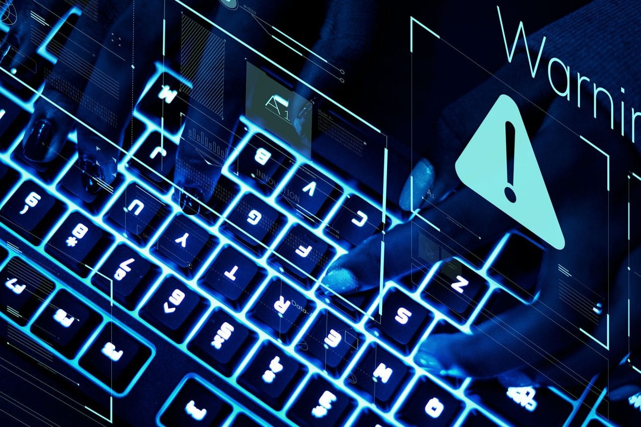 Nuspire reported a massive spike in malware with Visual Basic for Applications
