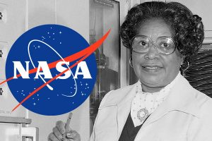 NASA Names Washington, D.C., Headquarters After 'Hidden Figure' Mary Jackson