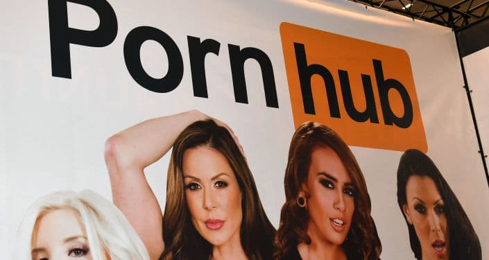 Biometric Technology Will Help Pornhub To Verify Its Users