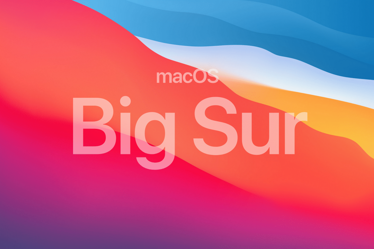 New Design & Extra Useful Features In The Next Update of mac OS Big Sur