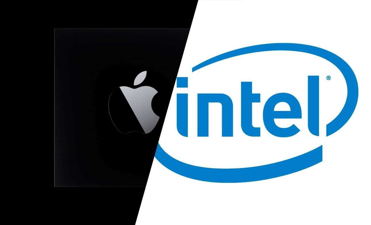 Intel claims Apple's M1 isn't faster