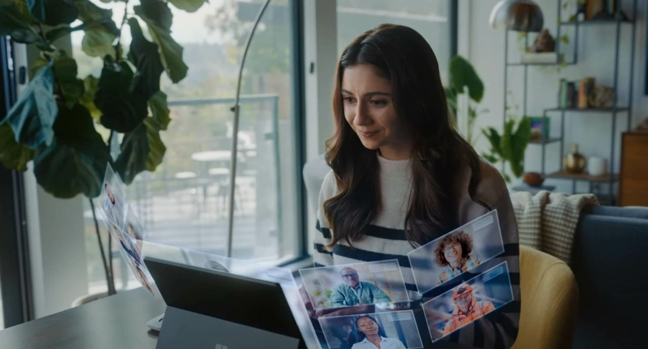 A new digital age for every employee with Microsoft Viva