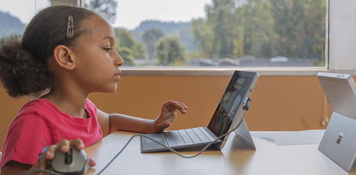 Dell to Close the Gender Gap in STEM with Girls Who Game
