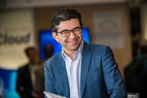 Shez Partovi to succeed Jeroen Tas as Philips' Chief Innovation & Strategy Officer