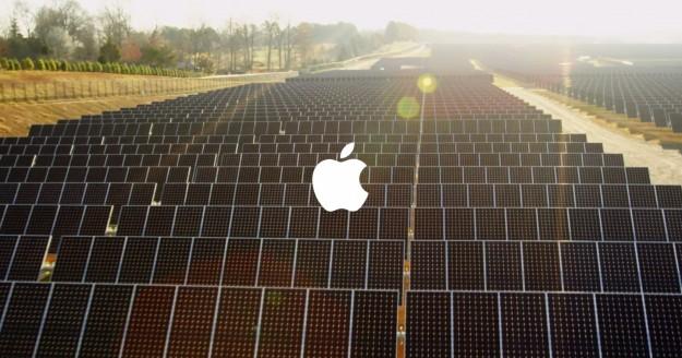 Apple says its $4.7billion Green Bonds will create 1.2GW of renewable power
