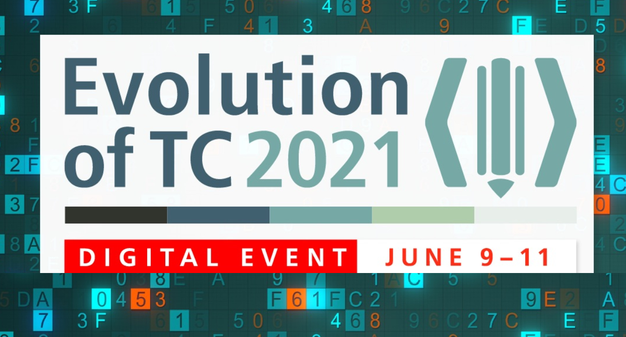 Evolution of Technical Communication Conference will be held in a digital format