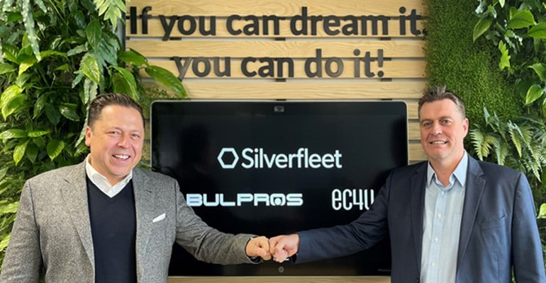 ec4u and BULPROS to Create Next Gen Cloud Experience backed by Silverfleet Capital