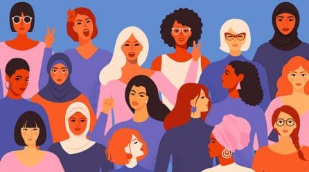 Apple Celebrating Women's History Month  With Featured Apps Starring Females