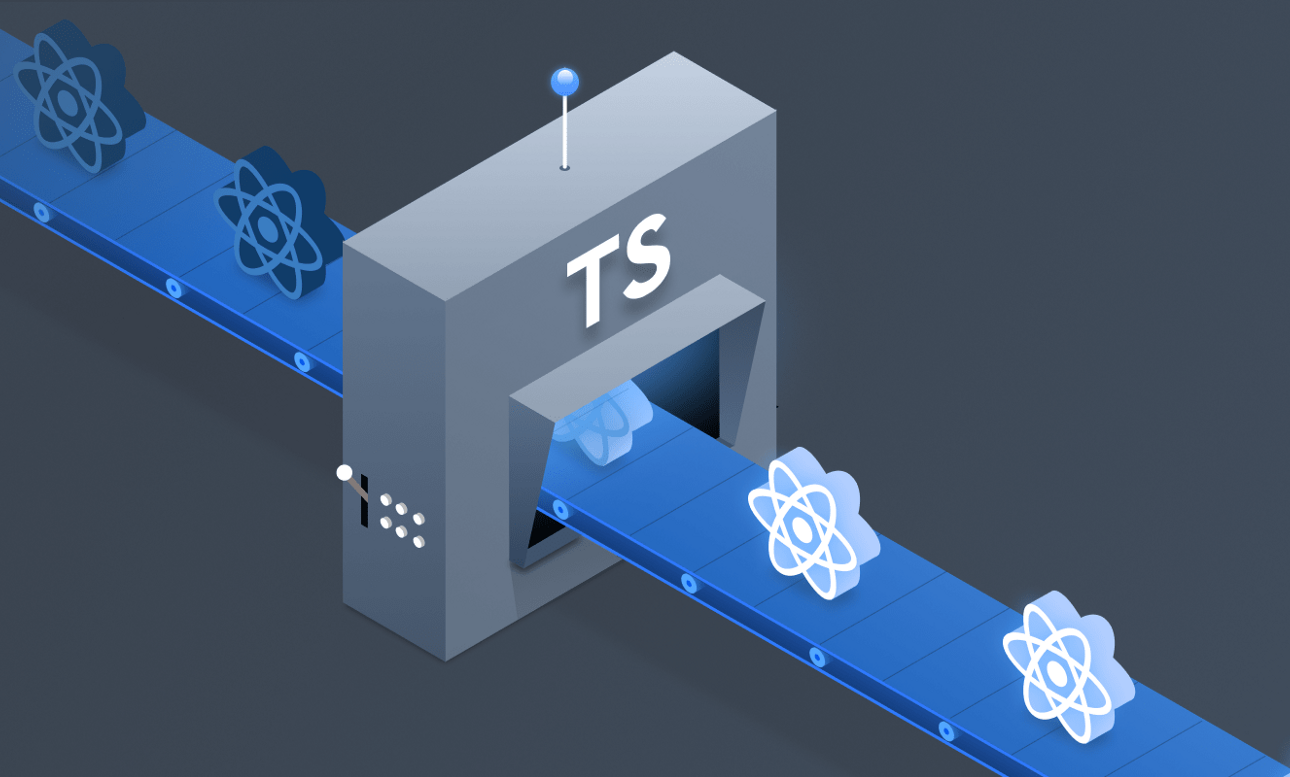 Here are some tips for typing React components with TypeScript