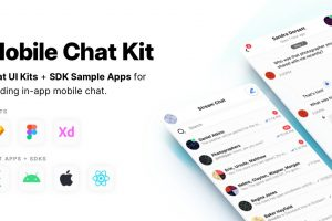 What about the new Stream's Maker Account with Free Chat and Activity Feed APIs?