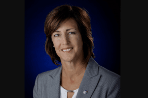 Meet Robyn Gatens, the new Director for International Space Station