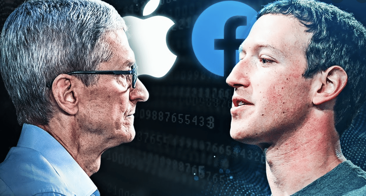 Apple vs Facebook. Everything You Need to Know About The Ad Tracking and Privacy Feud