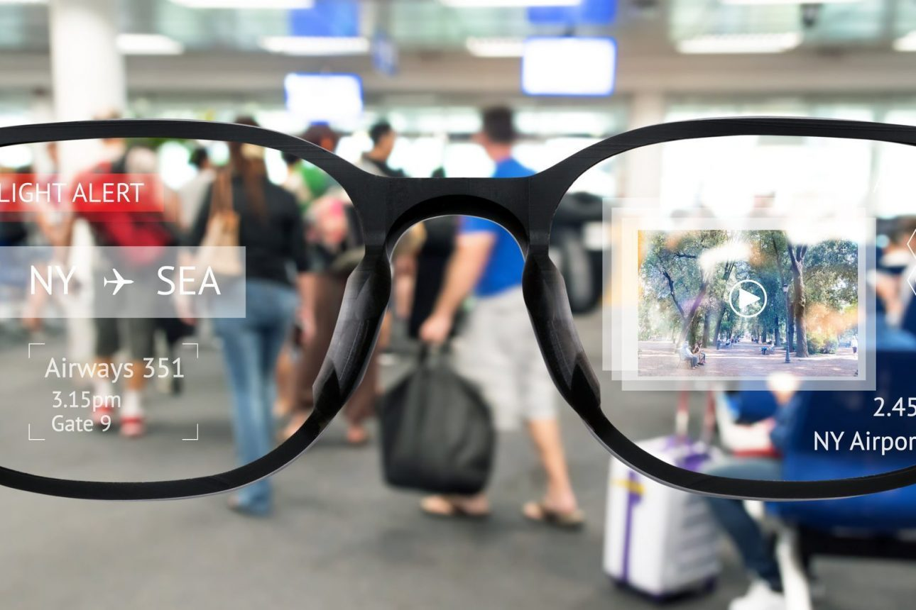 Apple Glasses Prototype will Eventually Fall Behind 2021 Testing Schedule