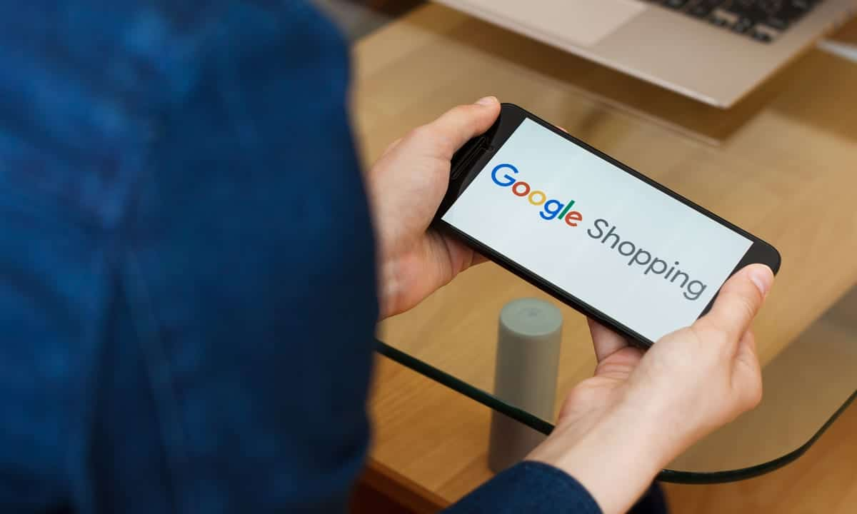 Google is shutting down its mobile Shopping apps