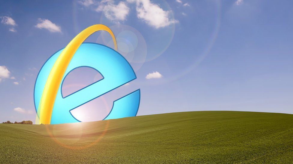 After 26 years of service, Microsoft will retire Internet Explorer next year.
