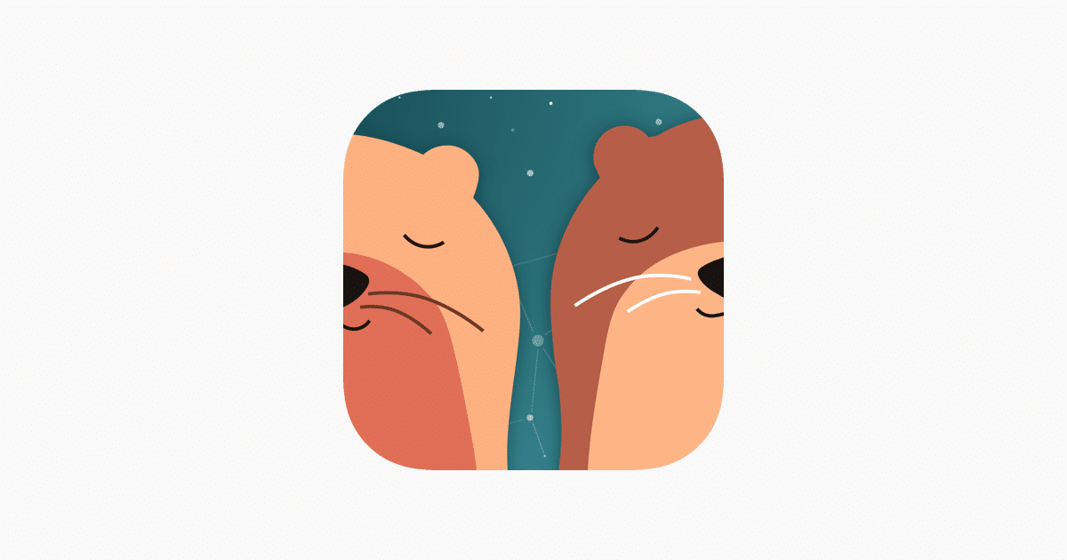 Significant Otter Helps Couples Communicate From the Heart