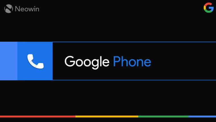 Google Phone app adds a basic Caller ID Feature