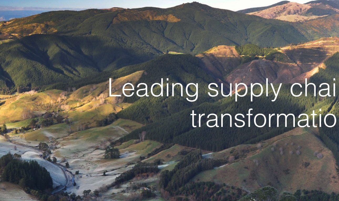 Drawing the Path of the Future Technologies and Development Within the Supply-Chain Industry