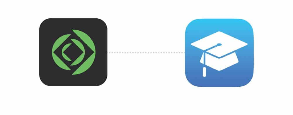 With Apple's Claris, digital transformation goes to school