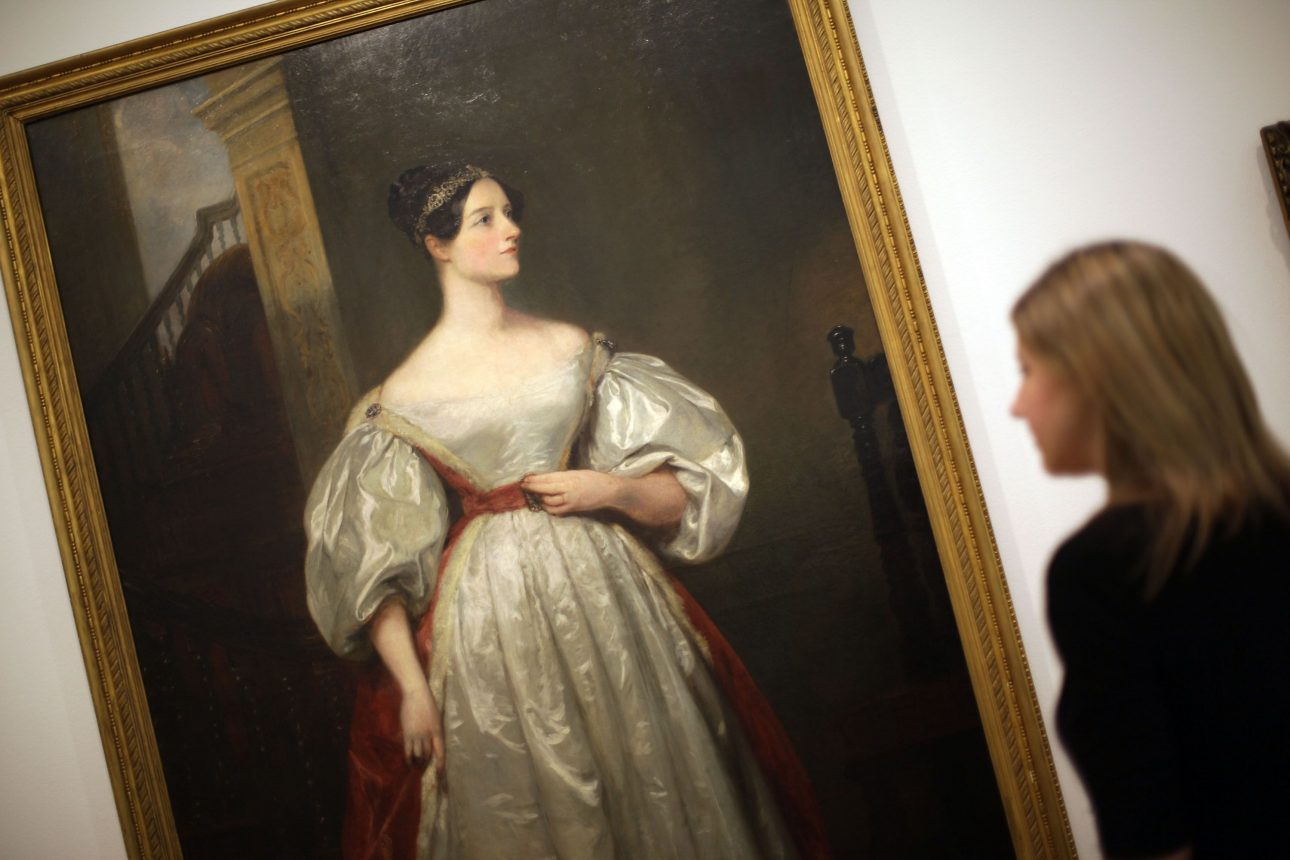 How Ada Lovelace Became the World's First Computer Programmer