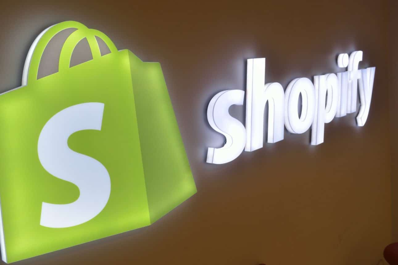 Shopify Joins the Open Invention Network Linux Patent Protection Group