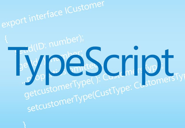 TypeScript 4.3 Released With Separate Write Types