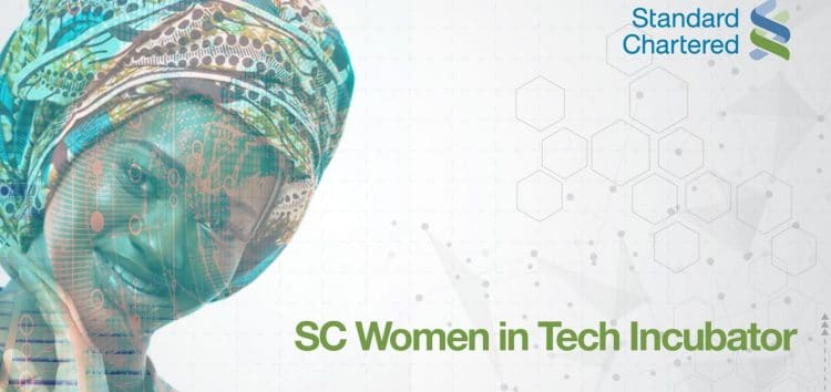 The Student-Led Startup Skin Releaf Became The Winner of The 2021 SC Women in Tech Incubator Competition