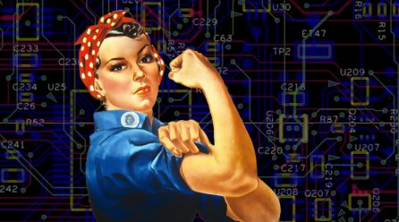 Why We Need More Women in Tech