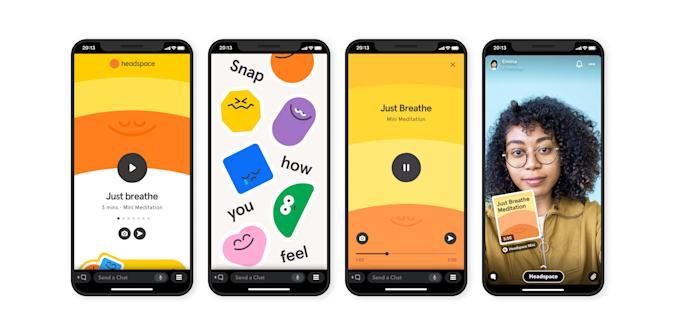 Snapchat Will let Developers Put their Apps Inside its TikTok Copycat Spotlight