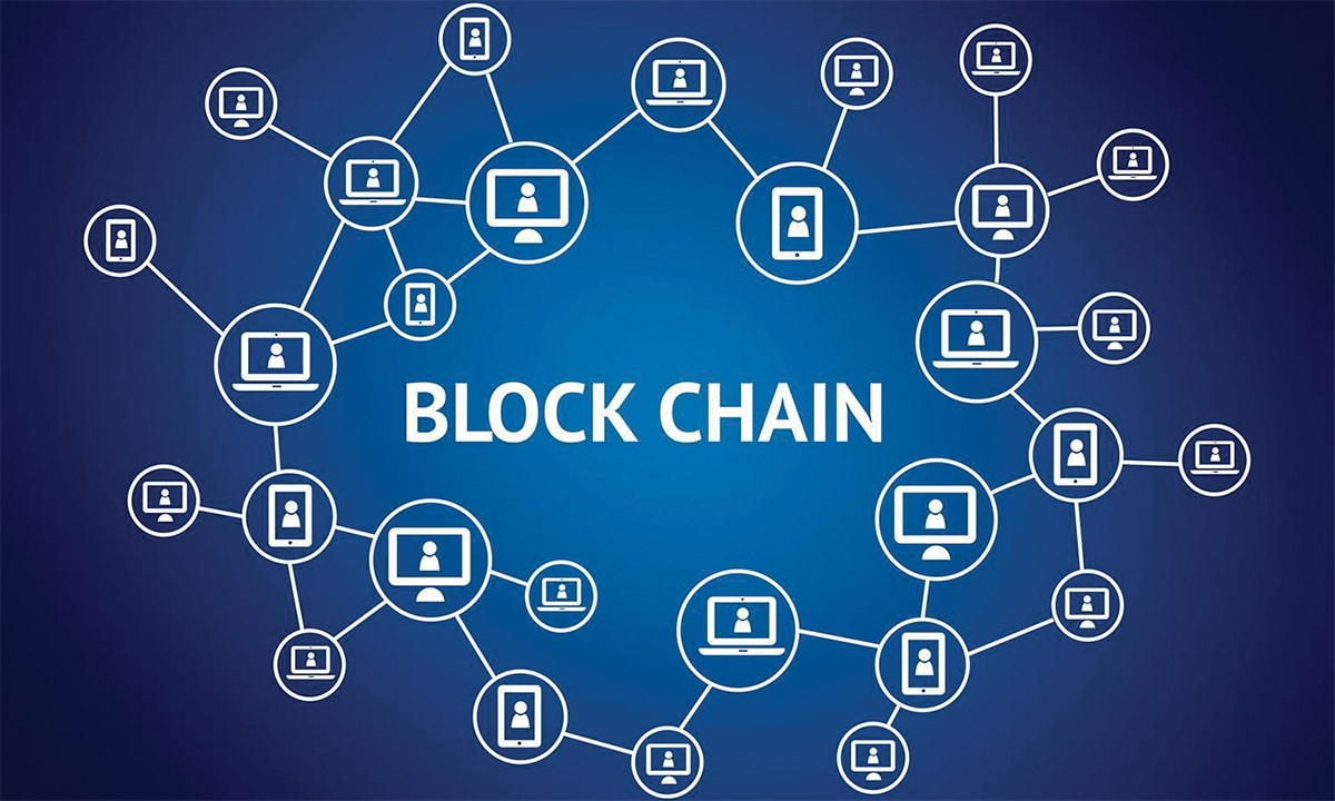 The Six Biggest Blockchain Trends Everyone Should Know About In 2021