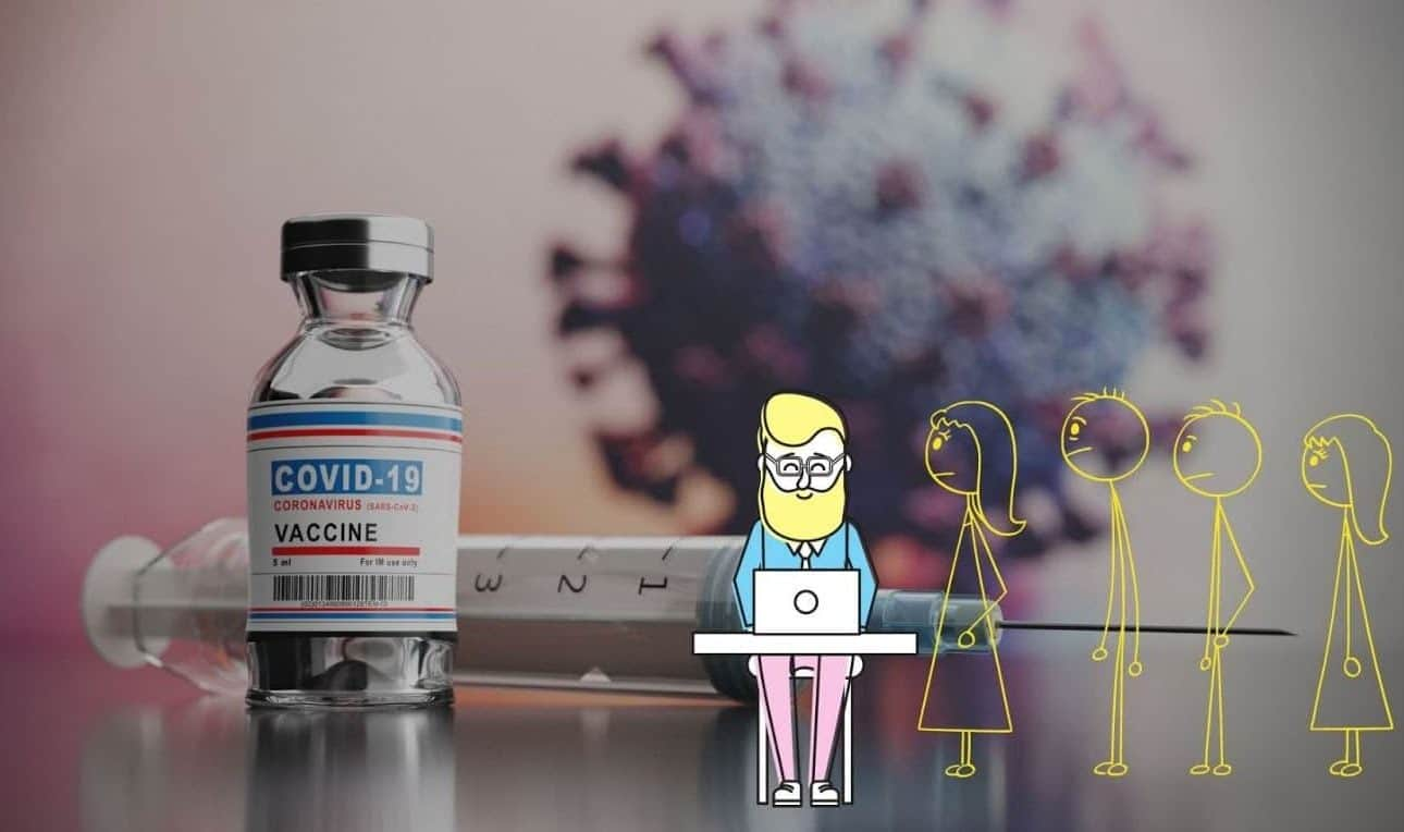 A Software Engineer's Bot Helped People Find Vaccine Appointments