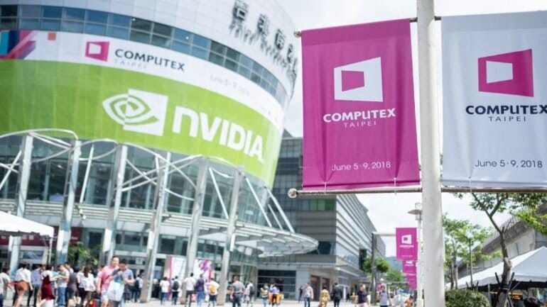 Computex 2021 Dates, Keynotes and all the Breaking News