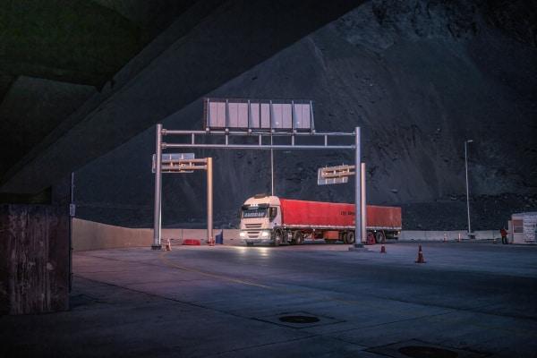 Locus Raises $50 million for its Logistics Management Business