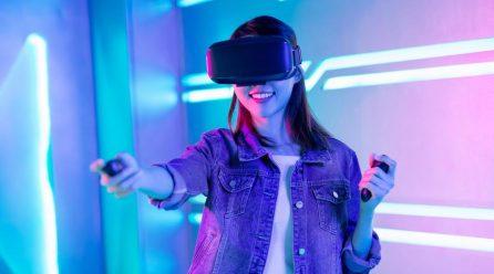 VR Empowers Working Women