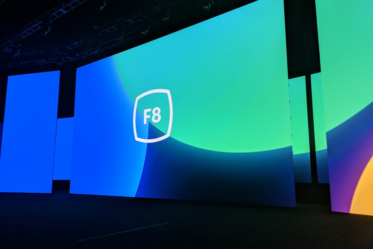 Facebook goes all in on PyTorch at F8 Refresh