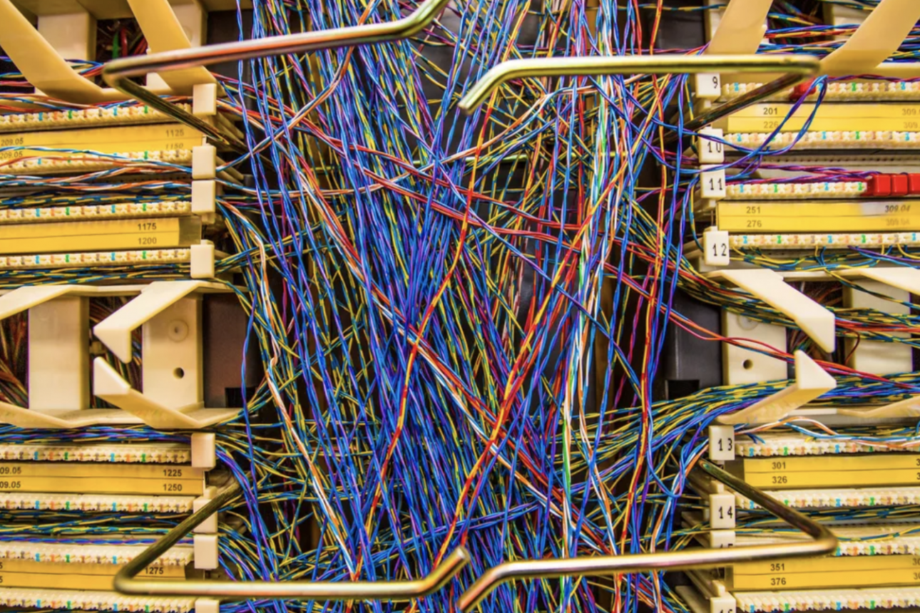 Quic Gives the Internet's Data Transmission Foundation a Needed Speedup