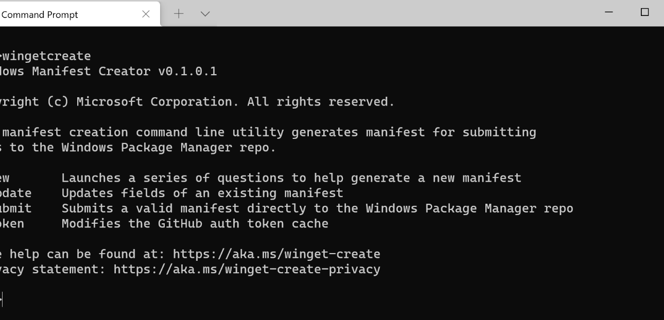 Microsoft Introduces Moderation for Winget Package Repo After Spike in bad Submissions