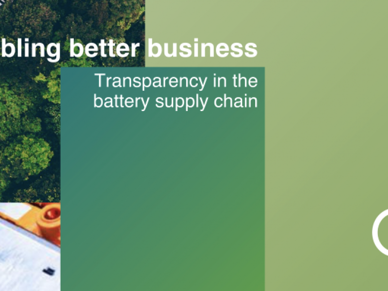 How Smart Digital Technologies Impact the Supply Chain Industry?