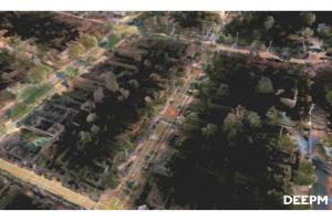 NVIDIA to Acquire DeepMap for Autonomous Vehicles