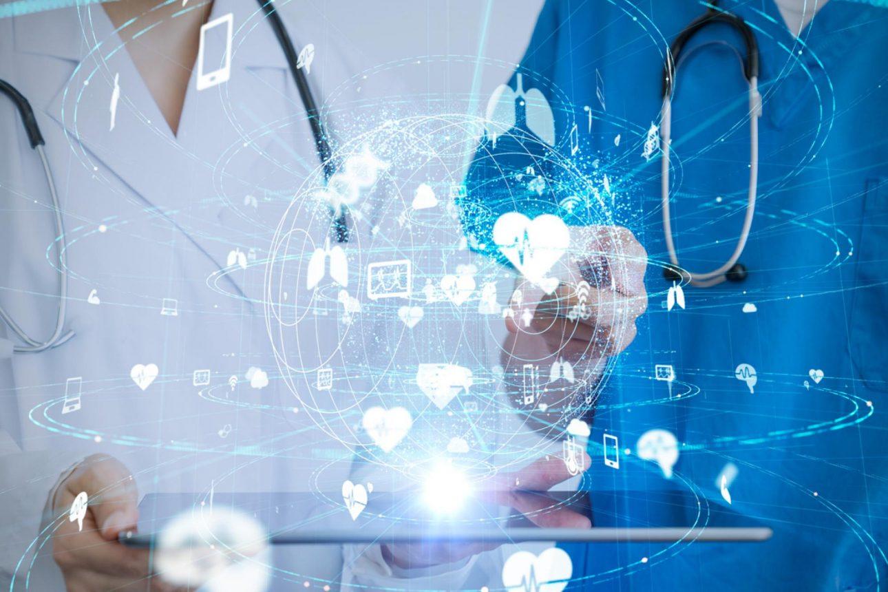 Robotics software success in trust's Outpatients department