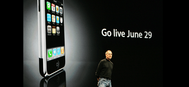 Steve Jobs and His Way to Professional Success